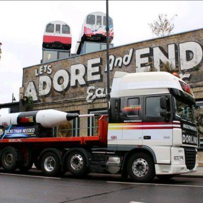 Truck signs loddon norfolk 2