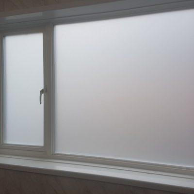 window frosting graphics
